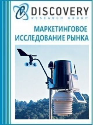 Анализ рынка метеорологических услуг в разных отраслях промышленности в России