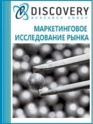 Маркетинговое исследование - Анализ рынка нанометаллов в России