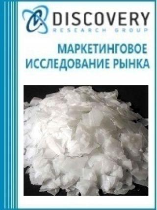Анализ рынка натра едкого в России