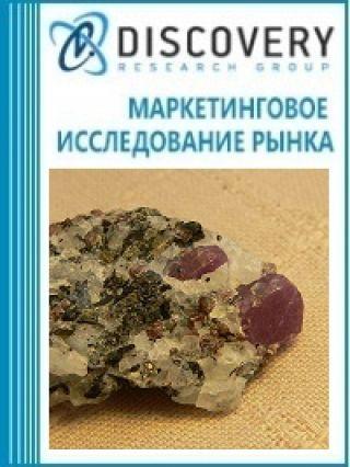 Анализ рынка оксида алюминия высокочистого и лейкосапфиров в России