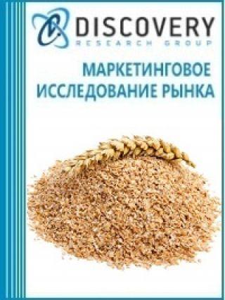 Маркетинговое исследование - Анализ рынка отрубей и прочих остатков помола зерновых в России