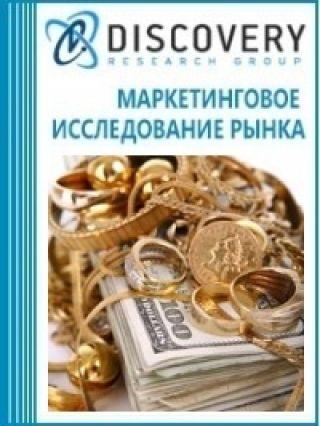 Маркетинговое исследование - Анализ рынка оценки залога в России