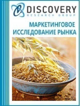 Маркетинговое исследование - Анализ рынка овса в России