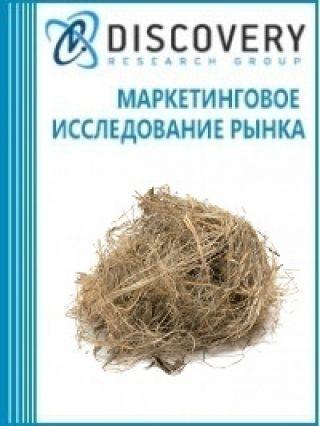 Маркетинговое исследование - Анализ рынка пенькового волокна в России