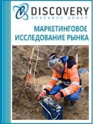 Маркетинговое исследование - Анализ рынка почвенно-геоботанических работ в России