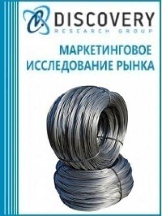 Анализ рынка порошковой проволоки в России
