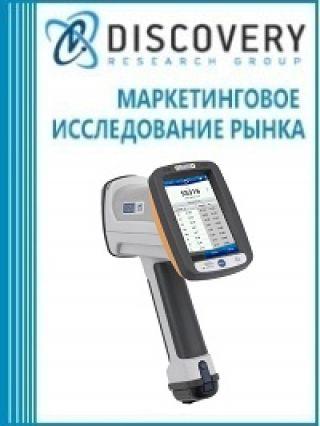 Анализ рынка портативных спектрометров ионной подвижности в России