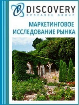 Анализ рынка посещений ботанических садов, зоопарков и заповедников в России
