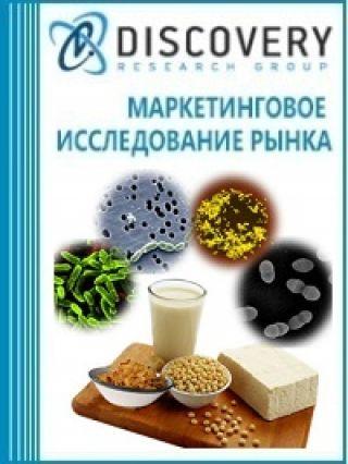 Анализ рынка пребиотиков в России
