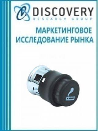 Маркетинговое исследование - Анализ рынка прикуривателей в России