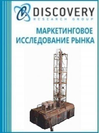 Маркетинговое исследование - Анализ рынка производства моторного топлива на мини НПЗ в России