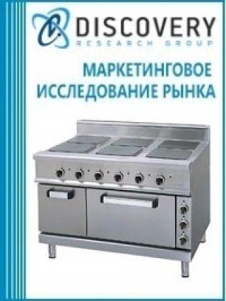 Маркетинговое исследование - Анализ рынка промышленного теплового оборудования в России