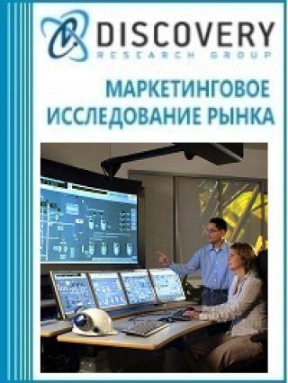 Анализ рынка промышленных мониторов и дисплеев для нужд ЖД в России