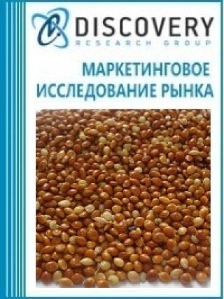 Маркетинговое исследование - Анализ рынка проса в России
