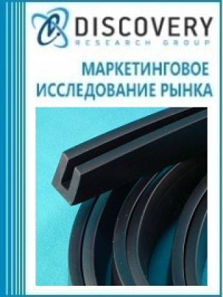 Маркетинговое исследование - Анализ рынка прутков и профилей из резины в России