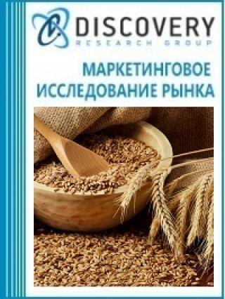 Маркетинговое исследование - Анализ рынка пшеницы в России