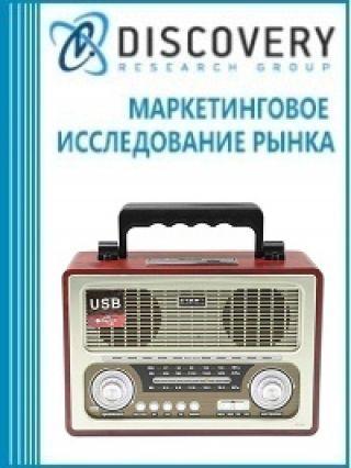 Маркетинговое исследование - Анализ рынка радиоприемников в России