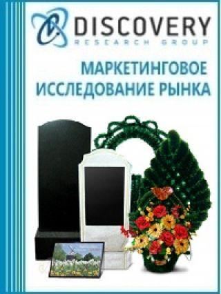 Маркетинговое исследование - Анализ рынка ритуальных услуг в России
