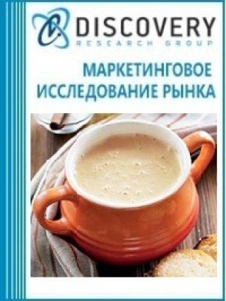 Маркетинговое исследование - Анализ рынка ряженки в России
