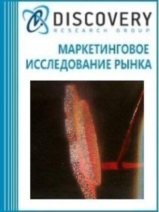 Маркетинговое исследование - Анализ рынка установок микродугового оксидирования в России