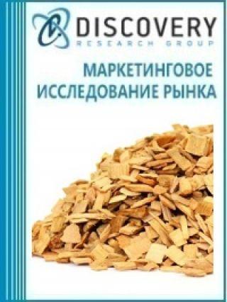 Анализ рынка щепы и стружки в России