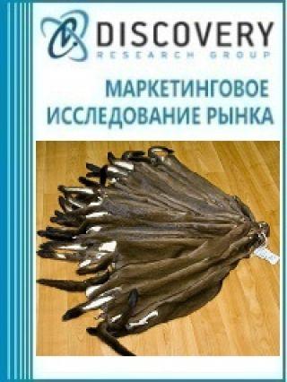 Маркетинговое исследование - Анализ рынка шкурок норки в России
