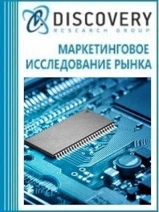 Маркетинговое исследование - Анализ рынка систем автоматизированного проектирования интегральных микросхем в России