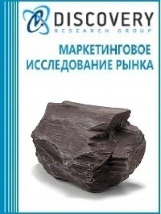 Анализ рынка сланца в России