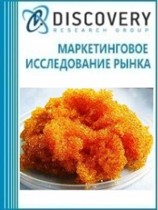 Анализ рынка смол ионообменных в России