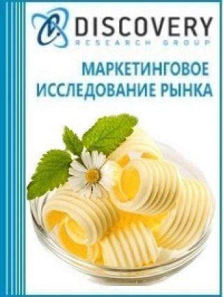 Маркетинговое исследование - Анализ рынка спреда в России