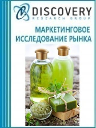 Анализ рынка средств (шампуней) для мытья волос в России