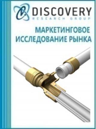 Анализ рынка сшивки полимеров в России