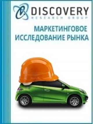 Маркетинговое исследование - Анализ рынка страхования ответственности: КАСКО, ОСАГО, работодателя, товаропроизводителя и пр. в России