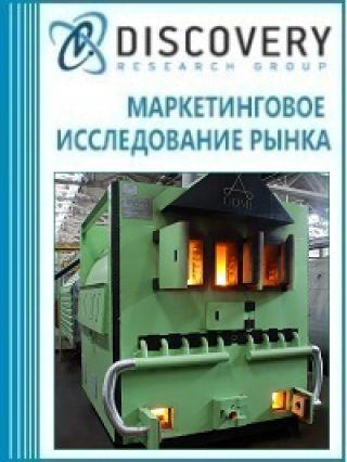 Анализ рынка технологии утилизации отходов методом плазменной газификации в России