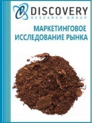 Маркетинговое исследование - Анализ рынка торфа в России