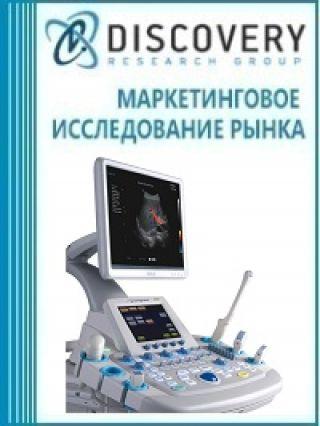 Анализ рынка ультразвуковых (УЗИ) сканеров в России
