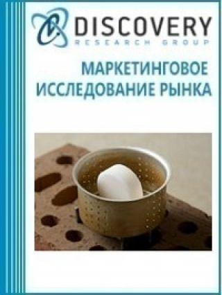 Анализ рынка уротропина в России