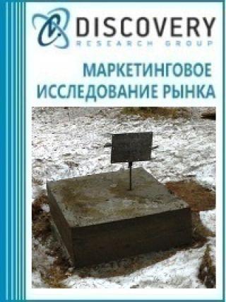 Маркетинговое исследование - Анализ рынка услуг по консервации, ликвидации скважин в России