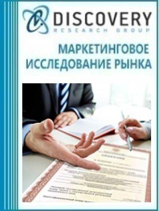 Маркетинговое исследование - Анализ рынка услуг по получению необходимых лицензий и разрешений в России