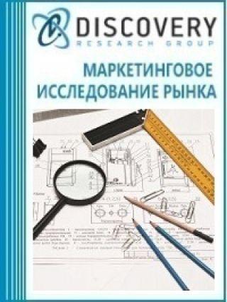 Маркетинговое исследование - Анализ рынка услуг по разработке проектной документации в России