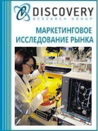 Маркетинговое исследование - Анализ рынка услуг по стандартизации в разных отраслях промышленности в России