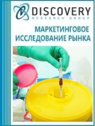 Анализ рынка утилизации опасных медицинских отходов в России