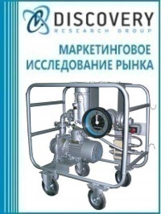 Маркетинговое исследование - Анализ рынка узлов учета в нефтегазовой отрасли в России