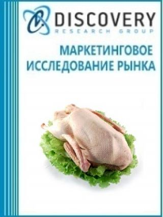Маркетинговое исследование - Анализ рынка замороженного мяса гуся в России