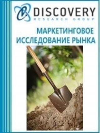 Маркетинговое исследование - Анализ рынка земляных работ в России