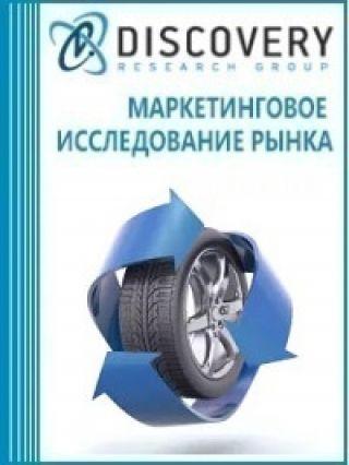 Бизнес-план строительства завода по переработке использованных шин
