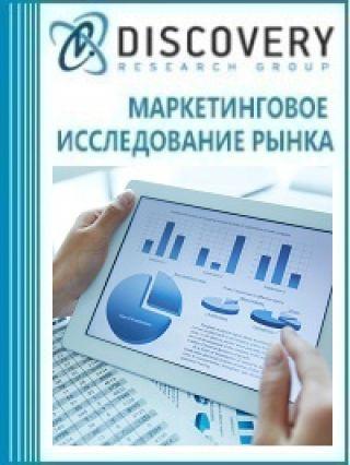 Маркетинговое исследование - Разработка технико-экономических обоснований (ТЭО)