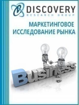 Маркетинговое исследование - Рост рынка услуг для бизнеса: анализ мирового и российского опыта