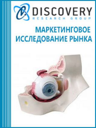 Маркетинговое исследование - Анализ рынка глазных протезов в России