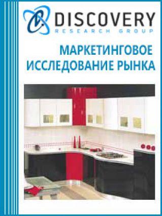 Анализ рынка кухонной мебели в России